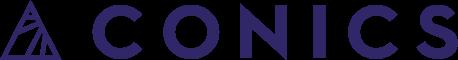logo conics